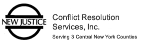 New Justice Conflict Resolution Services